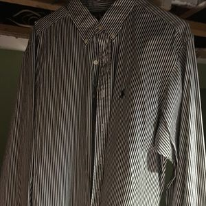 2 polo dress shirts for price of one!!